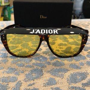 Dior Visor Sunglasses